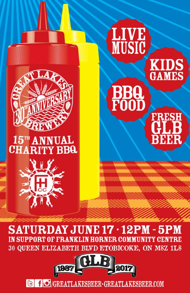 15th Annual GLB Charity BBQ_med_Poster