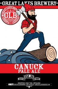 Canuck Pale Ale image