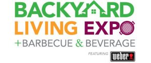 Backyard Living Expo