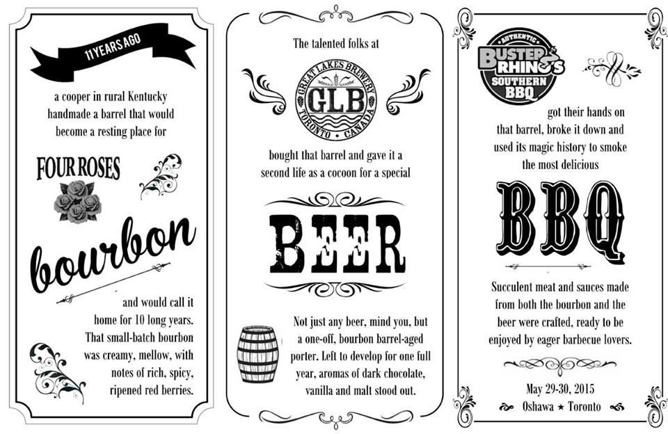 Buster Rhinos Beer Bourbon BBQ_May2015