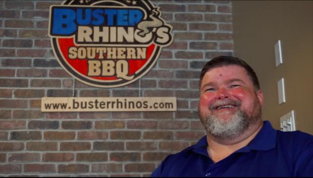 Darryl Koster_Buster Rhino's