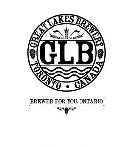 GLB Circle Logo - Brewed for you, Ontario