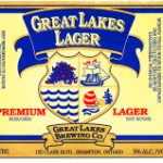 Great Lakes Lager