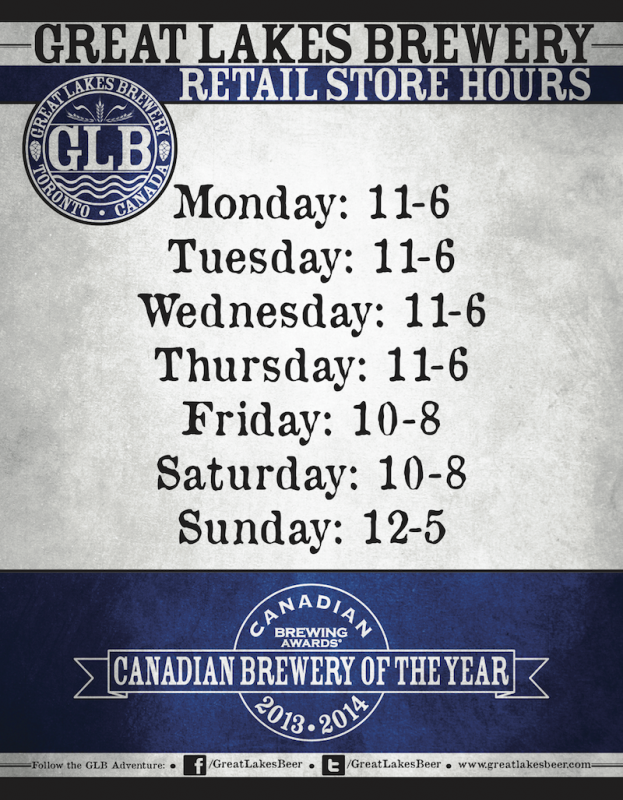 GLB New Retail Store Hours_May2016