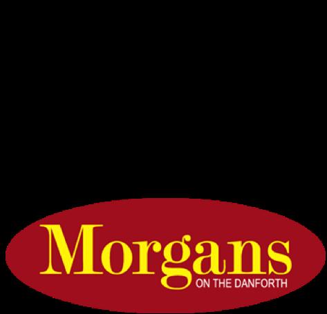 GLB x Morgans