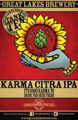 Karma Citra IPA