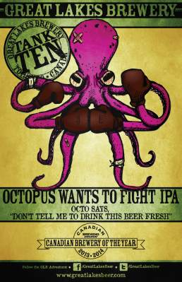 Octo-IPA (Poster)