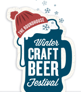 Roundhouse Winter Craft Beer Festival_2016