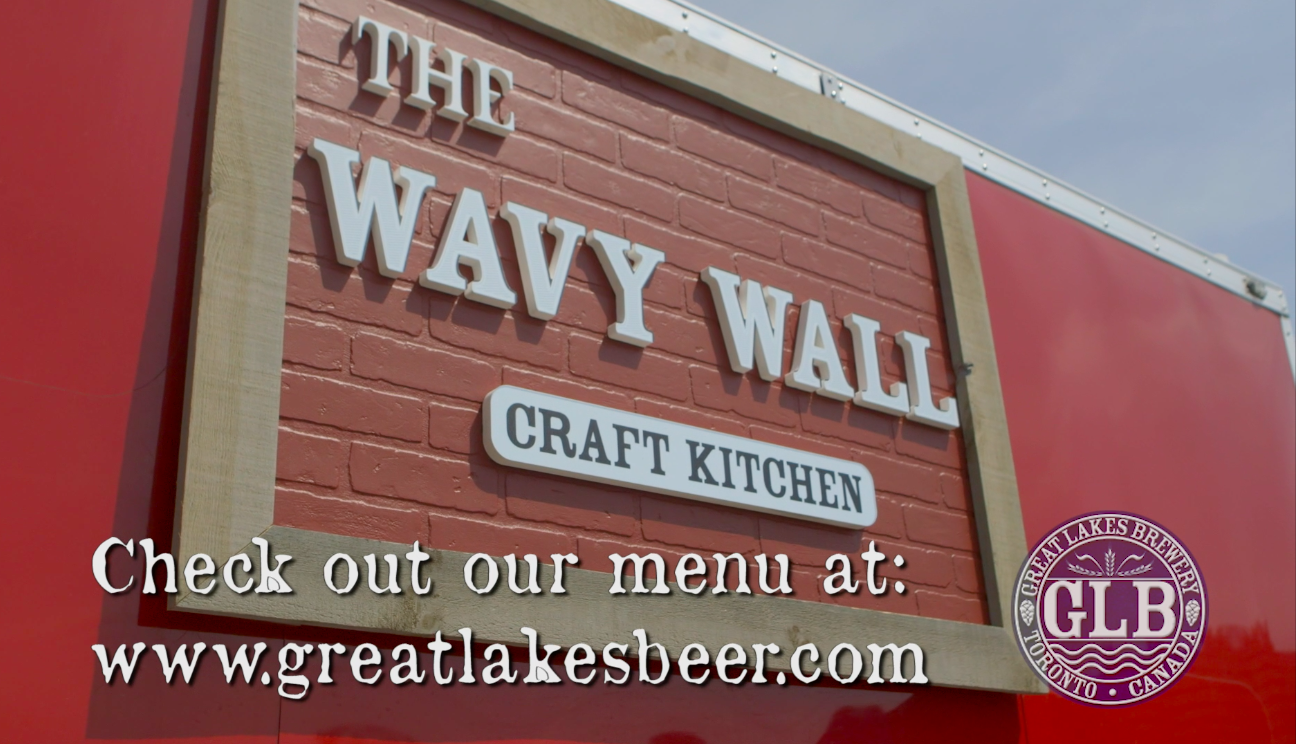 The Wavy Wall Craft Kitchen - screengrab